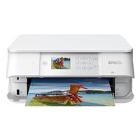 Epson Expression Premium XP-6105 Colour Wireless All-in-One White Printer