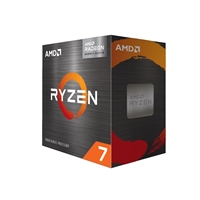 AMD Ryzen 7 5700G with Radeon Graphics and Wraith Stealth Cooler 3.8Ghz (8 cores,16 threads, up to 4.6 GHz) Eight Core AM4 Overclockable Processor