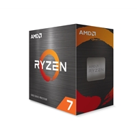 AMD Ryzen 7 5800X 3.8GHz 8 Core AM4 Socket Overclockable Processor