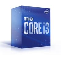 Intel Core i3 10105F Comet Lake Four Core 3.7GHz 1200 Socket Processor With Heat Sink Fan