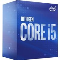 Intel i5 10400F Comet Lake Six Core 2.9GHz 1200 Socket Processor with Heat Sink Fan
