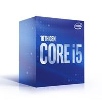 Intel i5 10500 Comet Lake Six Core 3.1GHz 1200 Socket Processor with Heat Sink Fan