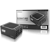Antec Signature 1000W Platinum 135mm FDB Silent Fan 80 PLUS Platinum Fully Modular PSU