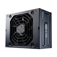 Cooler Master V750 SFX Gold 750W 92mm Silent FDB Fan 80 PLUS Gold Fully Modular SFX PSU