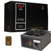 Cronus FX PRO 700W 140mm Silent Fan 80 PLUS Bronze PSU