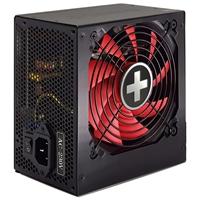 Xilence Performance A+ III 650W 120mm Red Silent Fan 80 PLUS Bronze PSU