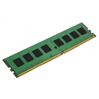 Kingston ValueRAM 16GB No Heatsink (1 x 16GB) DDR4 2400MHz DIMM System Memory