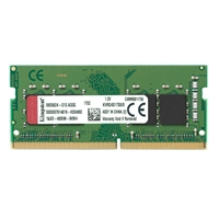 Kingston 8GB ValueRAM No Heatsink (1 x 8GB) DDR4 2400MHz SODIMM System Memory