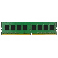 Kingston ValueRAM 8GB No Heatsink (1 x 8GB) DDR4 2666MHz DIMM System Memory