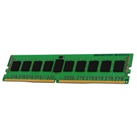 Kingston ValueRAM 4GB No Heatsink DDR4 2666MHz System Memory