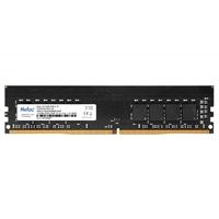 Netac 8GB No Heatsink (1 x 8GB) DDR4 2666MHz DIMM System Memory