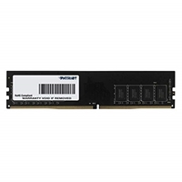 Patriot Signature Line 4GB No Heatsink (1 x 4GB) DDR4 2666MHz DIMM Bulk System Memory