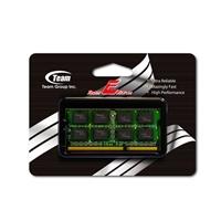 Team Elite 4GB No Heatsink (1 x 4GB) DDR3 1333MHz SODIMM System Memory