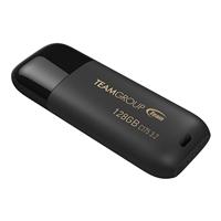 Team C175 128GB USB 3.2 Black USB Flash Drive