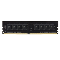 Team ELITE 8GB No Heatsink (1x8GB) DDR4 3200MHz DIMM System Memory
