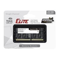 Team Elite 8GB No Heatsink (1 x 8GB) DDR4 3200MHz SODIMM System Memory