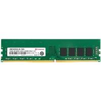 Transcend 16GB (1 x 16GB) DDR4 3200MHz DIMM System Memory