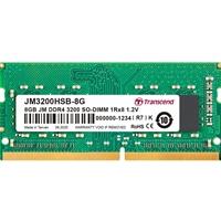 Transcend 8GB (1 x 8GB) DDR4 3200MHz SODIMM System Memory