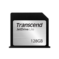 "Transcend JetDrive Lite 128GB SD Card Upgrade for 13"" Macbook Air"