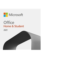 Microsoft Office 2021 Home & Student All Languages Eurozone ESD Software