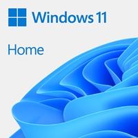 Microsoft Windows 11 Home 64bit English OEI DVD Operating Software